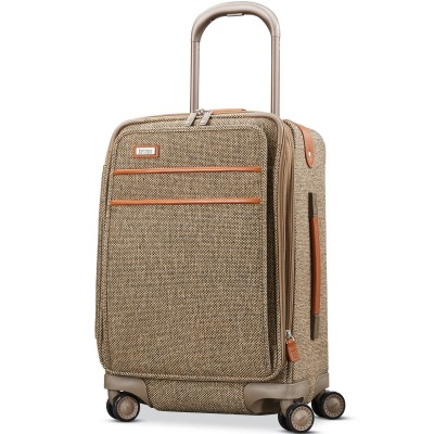 Hartmann Tweed Legend Global Carry On Spinner