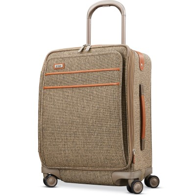 Hartmann Tweed Legend Domestic Carry On Spinner