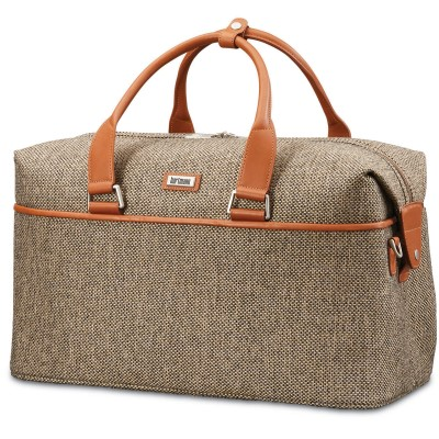 Hartmann Tweed Legend Weekend Duffel