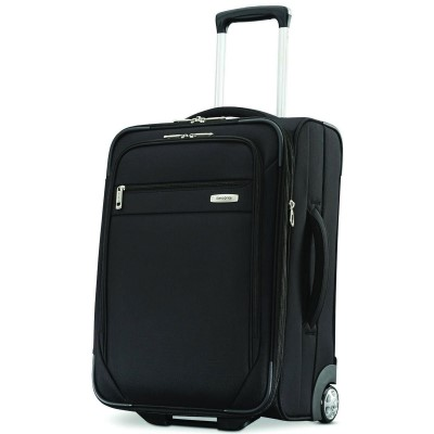 "Samsonite Advena Wheeled Expandable 21"" Carry-On"