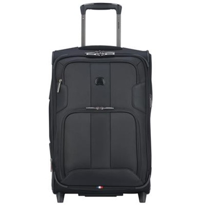 Delsey Sky Max 21 Expandable 2 Wheel Carry On