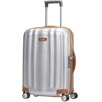 "Samsonite Black Label Lite Cube DLX 20"" Spinner"