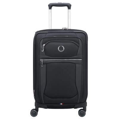 Delsey Executive 21inch Carry-On Exp. Spinner