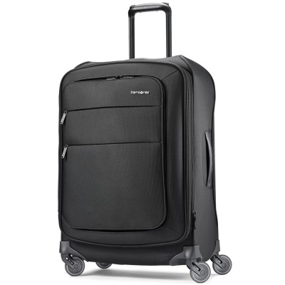 "Samsonite Flexis 25"" Expandable Spinner Upright"