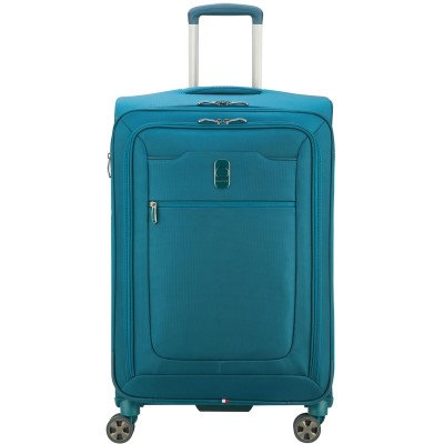 "Delsey Hyperglide 25"" Expandable Spinner Upright"