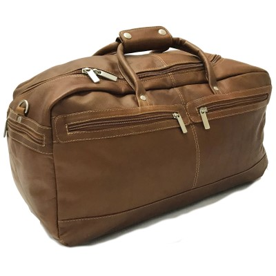 Piel Leather Outback Melbourne Duffel