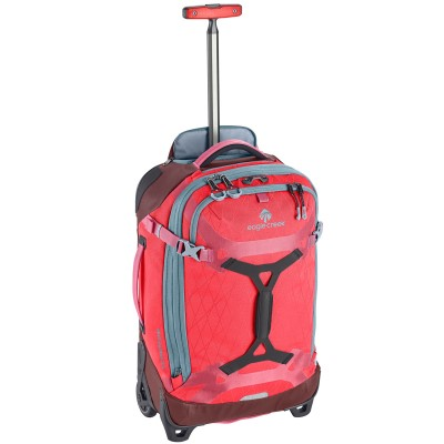 Eagle Creek Gear Warrior Wheeled Int. Carry On