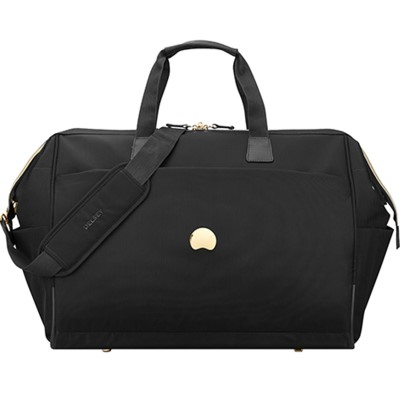 Delsey Montrouge Carry-On Duffel Bag