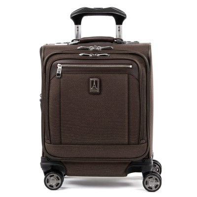 Travelpro Platinum Elite Carry On Spinner Tote