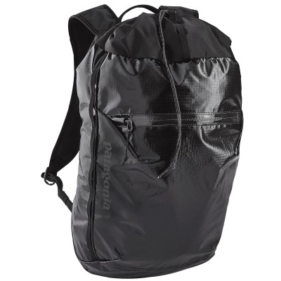 Patagonia Lightweight Black Hole Cinch Backpack