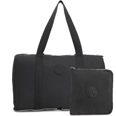 Kipling Honest Foldable Duffel Bag