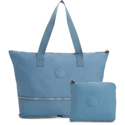 Kipling Imagine Foldable Tote Bag