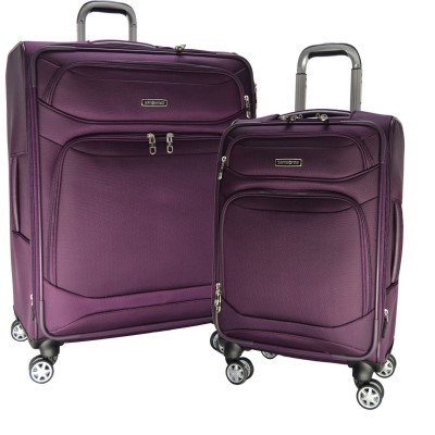 Samsonite Piggyback Lite 20"