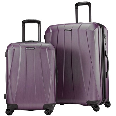 Samsonite Bantam XLT 2-Piece Hardside Set