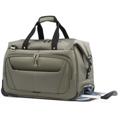 Travelpro Maxlite 5 Carry On Rolling Duffel