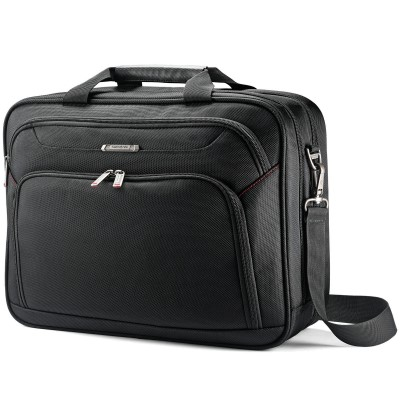 Samsonite Xenon 3.0 Two-Gusset Toploader