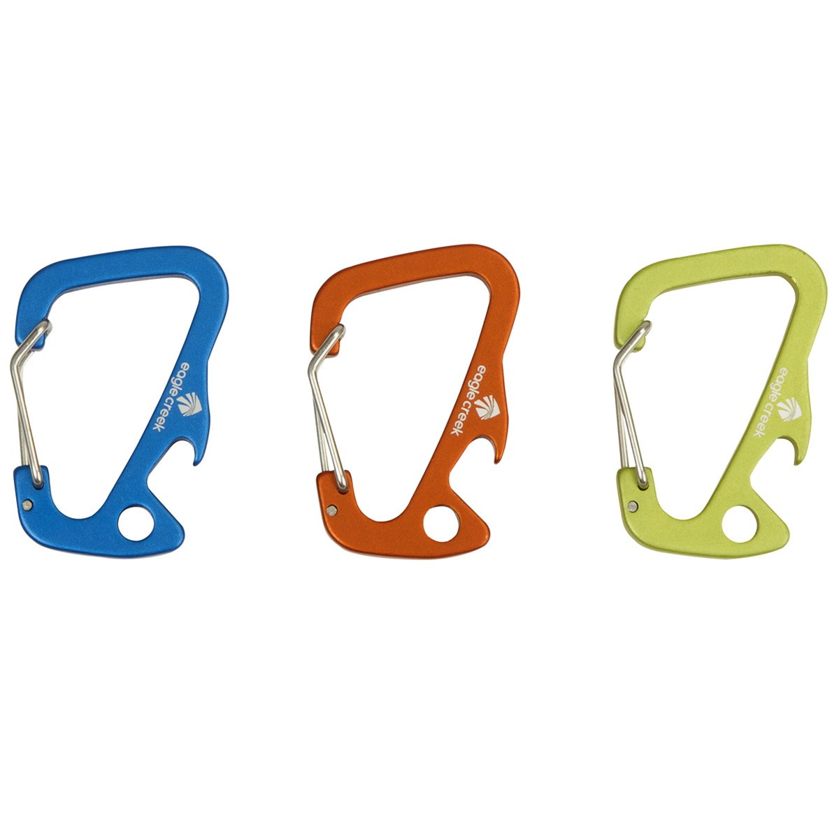 Eagle Creek Carabiner Set
