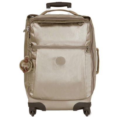 Kipling Darcey Small Metallic Carry-On