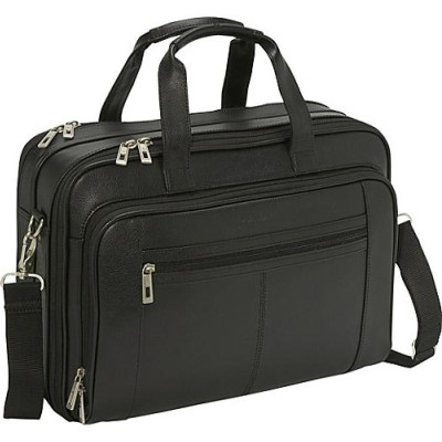 Samsonite Leather Checkpoint Friendly Brief