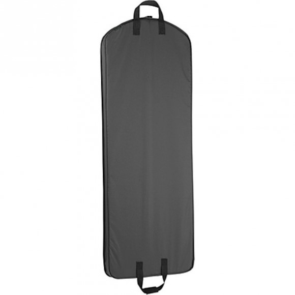 "Wally Bag 60"" Gown Non Pocket Garment Bag"