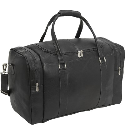 Piel Leather Classic Weekend Carry-On