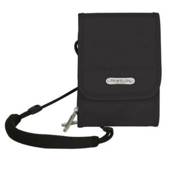 Travelon Anti-Theft Travel Wallet