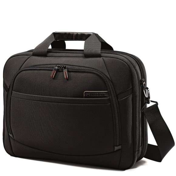 "Samsonite Pro 4 DLX 15.6"" Slim Brief"