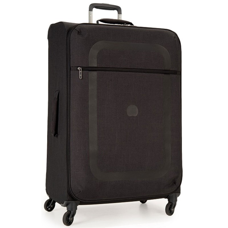 "Delsey Dauphine Plus 27.5"" Spinner Trolley"