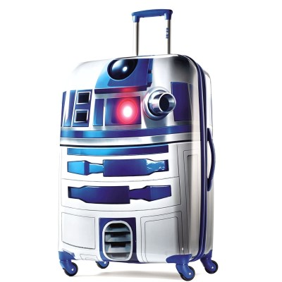 "American Tourister Star Wars 21"" Hardside Spinner"