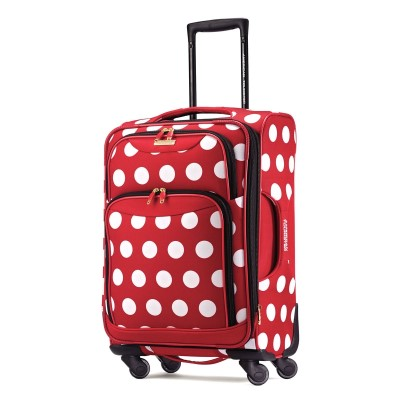 American Tourister Disney Minnie Mouse 21""