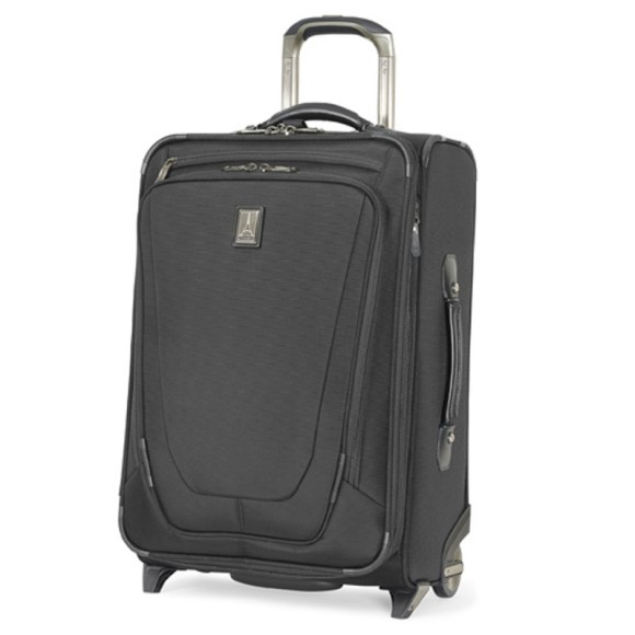 "Travelpro Crew 11 22"" Expandable Rollaboard Suiter"