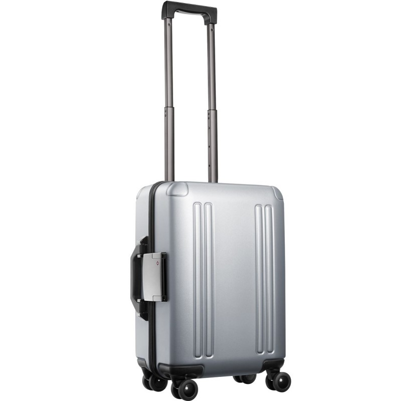 0ac64805a Zero Halliburton ZRO Int. Carry On Spinner | Zero Halliburton,Zero  Halliburton ZRO,Carry on Luggage,Wheeled Luggage,Spinner Luggage,Hardside  Luggage,19 - 20 ...