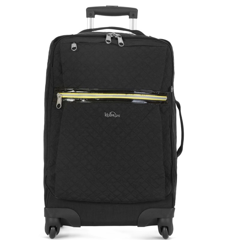 176d494123 Kipling Darcey Small Wheeled Spinner | Brands,Kipling,Kipling Luggage &  Totes,Carry on Luggage,Wheeled Luggage,Spinner Luggage,Lightweight  Luggage,21 - 22 ...