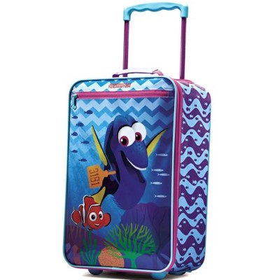 American Tourister Disney 18 inch Upright