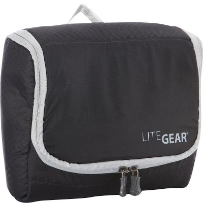 Lite Gear Pack & Go Toiletry Kit