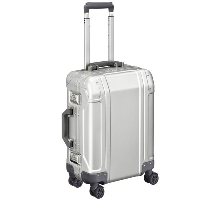 Zero Halliburton Geo Aluminum 3.0 Carry On Spinner