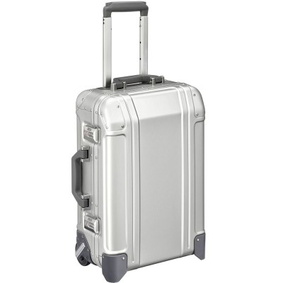 Zero Halliburton Geo Aluminum 3.0 Carry On Case