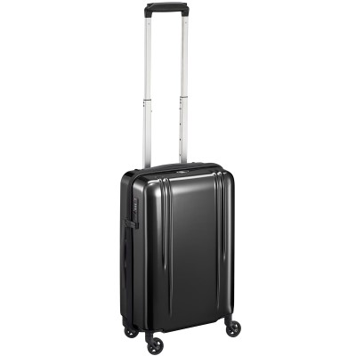 "Zero Halliburton ZRL 20"" International Carry On"