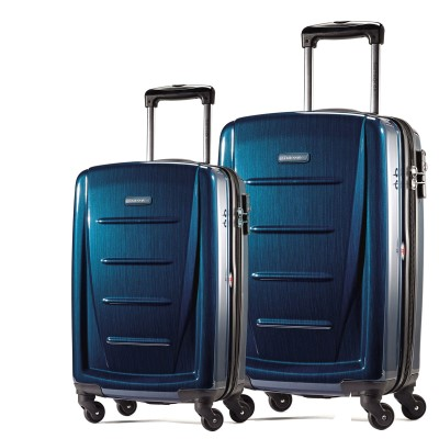 "Samsonite Winfield 2 Fashion Set 20"" & 28"" Spinner"