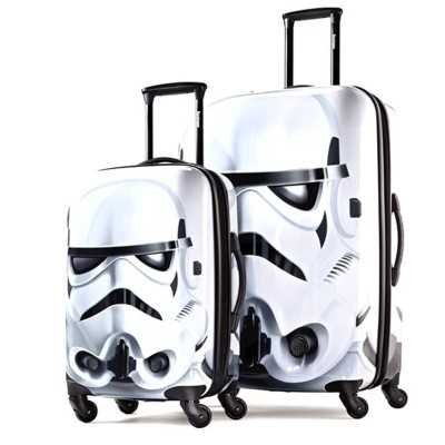 "American Tourister Star Wars 21"" & 28"" Hardside"