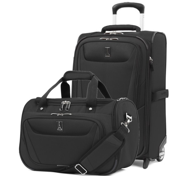 "Travelpro Maxlite 5 Set  22"" Rollaboard Soft Tote"