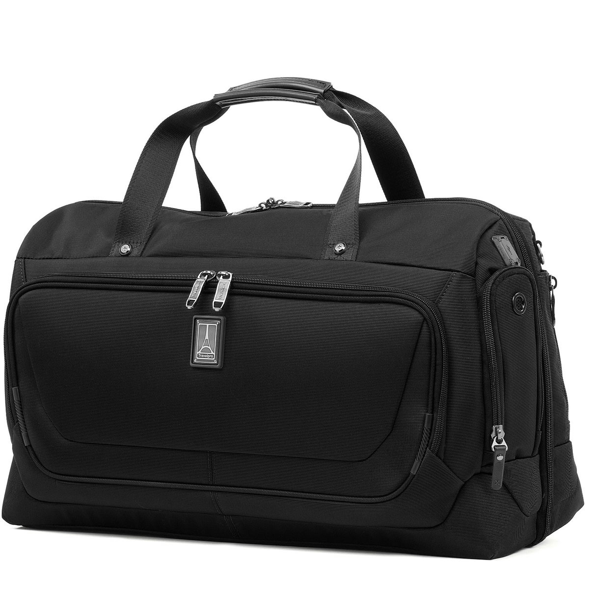 "Travelpro Crew 11 22"" Carry-On Smart Duffel"