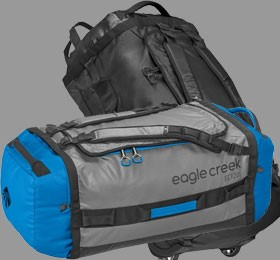 Eagle Creek Cargo Hauler Duffels