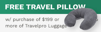 Travelpro Pillow